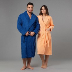 "Комплект халатов с вышивкой ""Царская семья"""