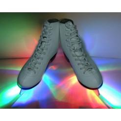 """Подсветка для коньков многоцветная """"Led Ice Skates d-2 rgb"""""""