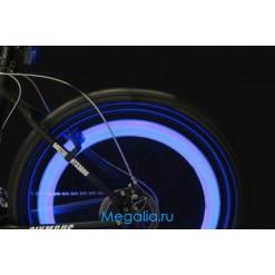 Велосипедная подсветка YY - 601