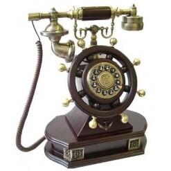 Ретро телефон *Штурвал*