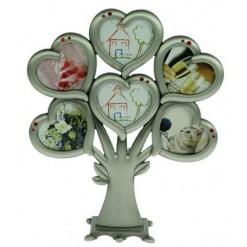 """Дерево """"Любимая семья"""" с фоторамками"""