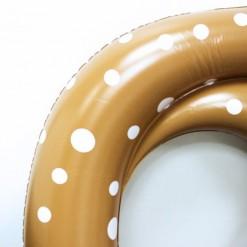 Надувной круг «Завитушка»