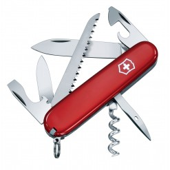Офицерский нож Victorinox Camper