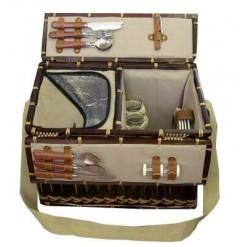 Набор для пикника с термоотделением