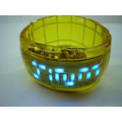 LED Часы № 20