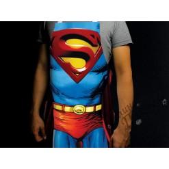 """Прикольный фартук """"Супермен"""""""