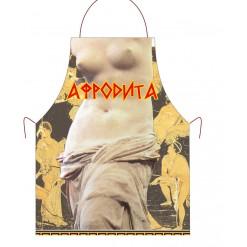 Прикольный фартук *Афродита*