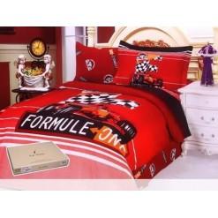 Комплект постельного белья *Формула 1*