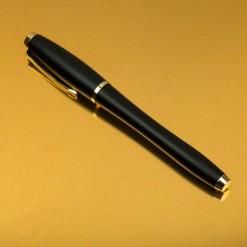 "Ручка роллер Parker ""Urban Black GT"""