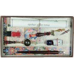 """Подарочный набор для письма """"Калиграф"""""""