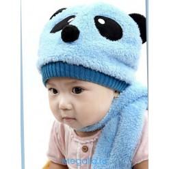 Детская шапка №8