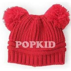 Детская шапка №9