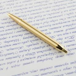 "Ручка шариковая Parker ""Deluxe Gold GT"""