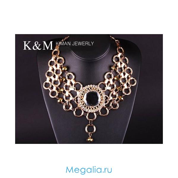Богиня Kiman по заказу Мегалиа