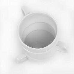 Кружка «Чаепитие втроем»