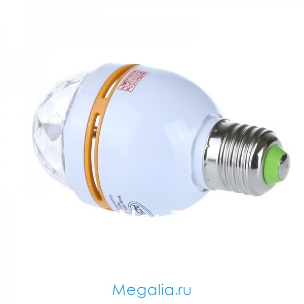 Светодиодная лампа на 12 вольт своими руками