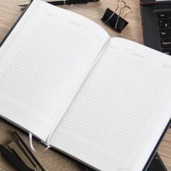 Именной ежедневник «Дневник тренировок»
