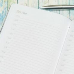 Именной ежедневник «Дневник моих побед»