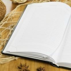 """Именной ежедневник """"Планы, делишки и мыслишки"""""""