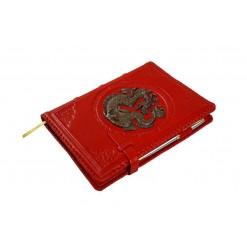 Ежедневник «Восток» красный