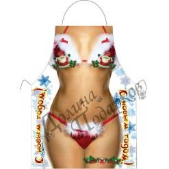 Подарочный набор *Новогодний* для девушки