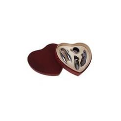 Винный набор *Сердце*