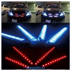 Подсветка автомобиля 002