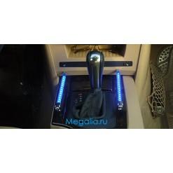 Подсветка салона авто 003