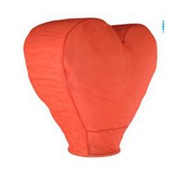 Небесный фонарик 3D сердце