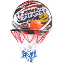 Комнатный баскетбол