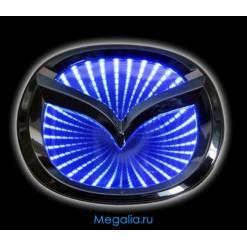 3D Светящийся значок Lexus