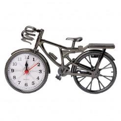 """Часы-будильник """"Велосипед"""""""