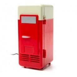 Мини-холодильник USB