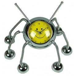 Часы - робот *Паучок*