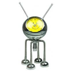 Часы-робот *Смайлик*