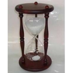 Песочные часы на один час