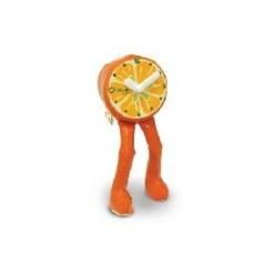 Часики с ножками *Апельсин*