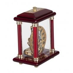 """Часы """"Скелетон"""" (бренд Credan)"""