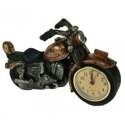 """Часы """"Мотоцикл"""""""