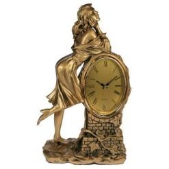 "Интерьерные часы ""Грация"""
