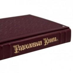 """Родословная книга """"Гербовая"""""""