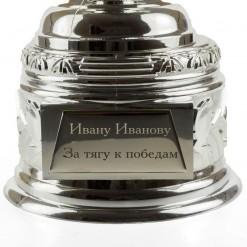 Подарочный кубок «Триумфатор»