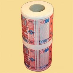 Бумажные полотенца *500 евро*