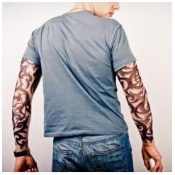 Рукава - татуировки