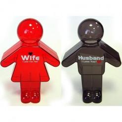 Копилка *Муж и жена*