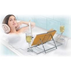 """Столик для ванной """"Романтика"""""""