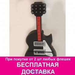 """Флешка 8 ГБ """"Гитара"""""""