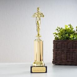 Оскар *Лучшая работа папы и мамы*