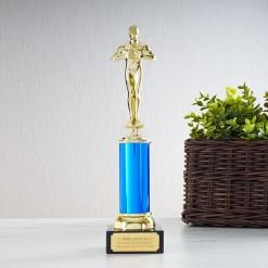 Оскар *Победитель во всех номинациях по итогам 2018 года*