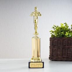Оскар *Лучший выпускник 2018 года*